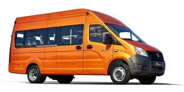 Микроавтобус Газель Next (Некст)