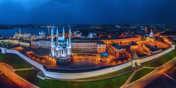 Заказ микроавтобуса в Ярославль