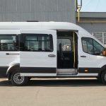 Аренда пассажирского микроавтобуса Фиат Дукато (2012 г.в.)