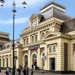 Трансфер на Павелецкий вокзал