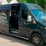 Транспорт на похороны (поминки)