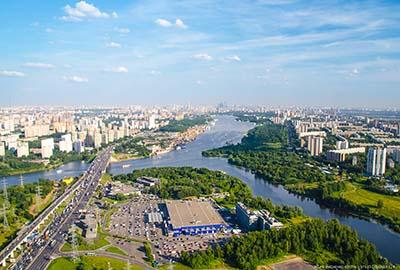 Пассажирские перевозки в Северо-Западном Административном Округе (СЗАО) г. Москвы