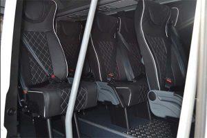 Аренда пассажирского микроавтобуса Фольксваген Крафтер (2020 г.в.)